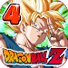 Download Dragon Ball Z Ultra Saiyan: Tourney of warriors 2 APK