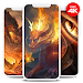 Download Dragons Wallpapers & Backgrounds 1.0 APK