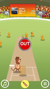 screenshot of Dream Cricket - Best Game Of 2018 version 2.0