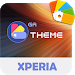 Edition XPERIA Theme | ?Design For SONY