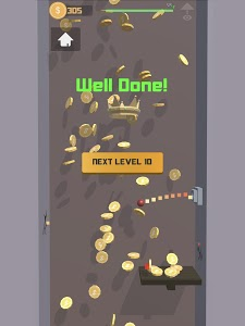 screenshot of Egg Dunk version 1.0.2