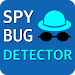 Electronic Bug Detector - Detect Hidden Camera