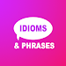 Download English Idioms and Phrases 4.0.4 APK