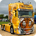 Euro Truck Modified Simulator
