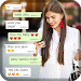 Download Fake Chat With Girlfriend : Fake Conversations 2.6 APK