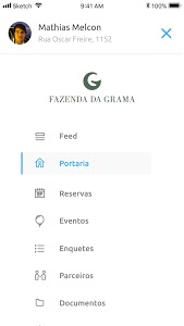 screenshot of Fazenda da Grama version 1.5.2