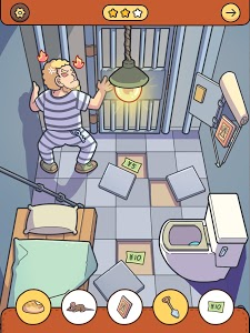 screenshot of Find Out - Find Something & Hidden Objects version 1.1.0