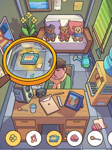 screenshot of Find Out - Find Something & Hidden Objects version 1.0.10