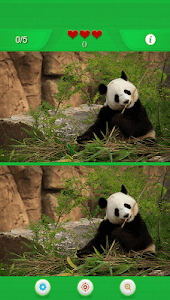 screenshot of Find the Differences: 500 Levels v2 version 1.0.2