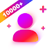 Download Get Followers & likes Expert for IG Profile 1.1.2 APK