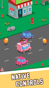 screenshot of Food Rush version 1.0.3