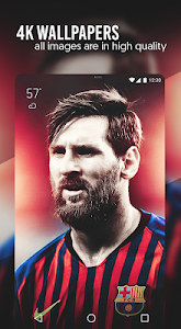 screenshot of ⚽ Football Wallpapers 4K | Full HD Backgrounds version 11.2.1