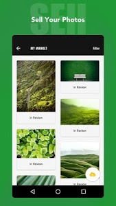 screenshot of Fotor Photo Editor - Photo Collage & Photo Effects version Varies with device