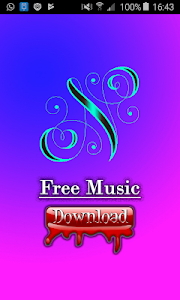 screenshot of GO Download MP3 Music Player Plus Free, Theme 2018 version 4.0