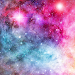 Galaxy Live Wallpaper HD