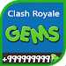 Download Gems for Clash Royale ✔️ prank 1.2 APK