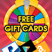 Download Gifty \ud83c\udf81 Free Gift Cards Daily Draws v-1.0 APK
