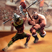 Gladiator Heroes Clash: Fighting and Strategy Game