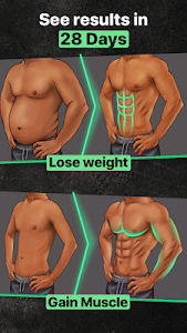 screenshot of PRO Fitness - Workout Trainer version 2.3.7
