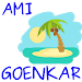 Goan Stickers