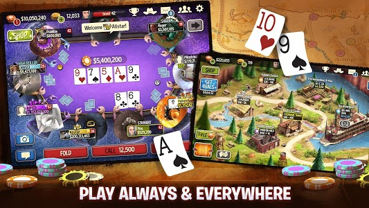 Download Governor Of Poker 3 Texas Holdem With Friends 7 5 2 Apk Downloadapk Net