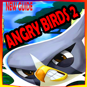 screenshot of Guide for Angry Birds 2 version 1.0