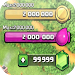 Download Gems Sheet for Clash of Clans 3.0.1 APK