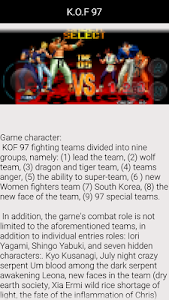 Download Guide For K O F 97 2 3 6 Apk Downloadapk Net