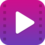 Cover Image of Download Video Player - All Format HD Video Player 2.1.0 APK