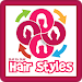 Download Hair Styles Step by step 2.1 APK