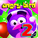 Hints of ANGRY BIRD 2
