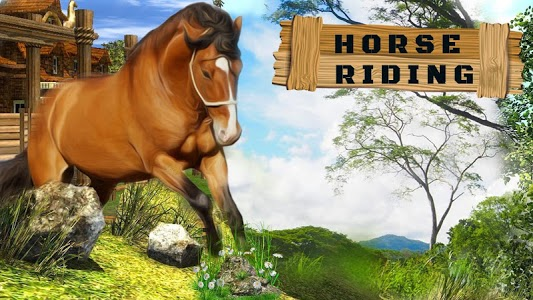 screenshot of Horse Racing 2019: Horse Riding, Derby Quest Race version 1.0