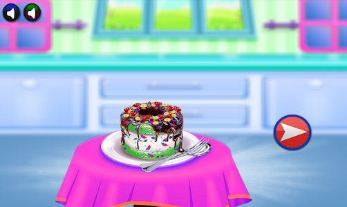 screenshot of Ice cream cooking : Games For Girls version 1.1.0