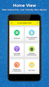 screenshot of Idea Smart - Retailer version 3.1.5