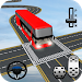 Impossible Bus Tracks Driving Simulator -Bus Games
