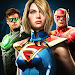 Download Injustice 2 3.6.0 APK