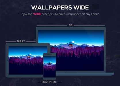 screenshot of InsWall Pro - Wallpapers version 1.0.3