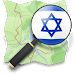 Download Israel Hiking Map 8.6.30 APK