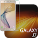 J7 Galaxy Launcher and Theme 2017 New Version