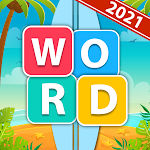 Cover Image of Download Word Surf - Word Game 3.2.7 APK