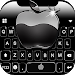 Download Keyboard - Jet Black New Phone10 keyboard 1.0 APK