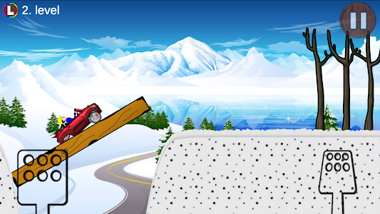 screenshot of King Of The Hill version 1.0.0