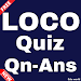 Download LOCO Quiz Questions-Answers 2.2.2 APK