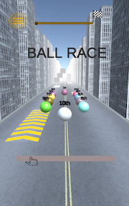 screenshot of Latest BallRace | Color Ball Race Online Game version 1.5