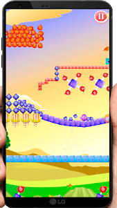 screenshot of Leap Ball - 2019 version 1.02