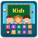 Learn English Vocabulary Words Offline Free
