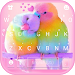 Download Love Parrots Keyboard Theme 1.0 APK
