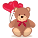 Download Love Stickers for Whatsapp - WAStickerApps 1.0.0 APK