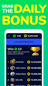 screenshot of Lucky Money - Feel Great & Make it Rain version 1.2.1