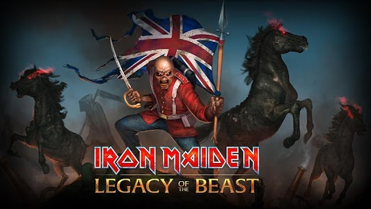 screenshot of Iron Maiden: Legacy of the Beast version 324925